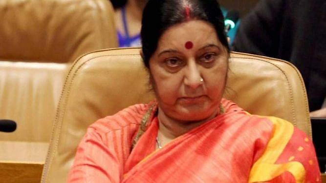 Herald View: Hindutva trolls and Sushma Swaraj; When will BJP learn?