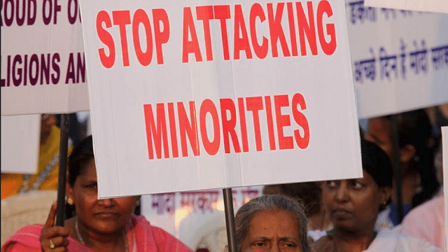 Vehement religious discrimination is the new norm in India