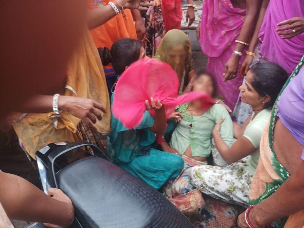 Jats clash with Dalits in Rajasthan's Bhilwara, several injured