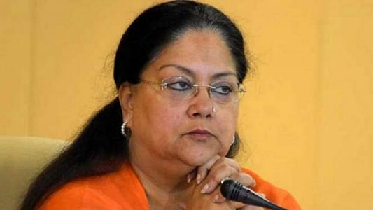Rajasthan government schools to hold classes on sadhus