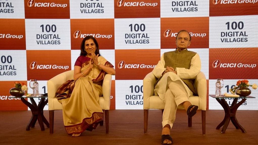 Allegations of governance violations by CEO Chanda Kochhar haunt ICICI