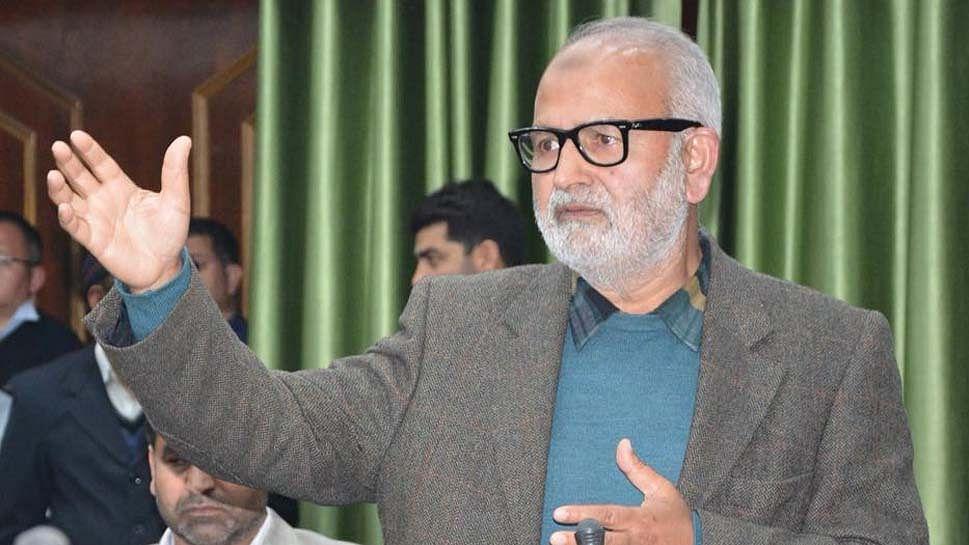 Senior PDP leader blames Mehbooba Mufti for Shujaat Bukhari's murder
