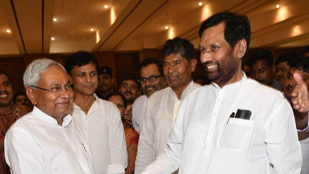 Bihar: RJD circles as spats between NDA allies continue