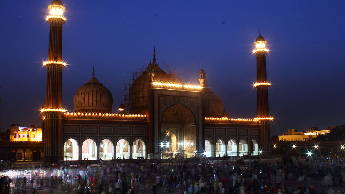 June 15: Delhi and beyond, in pictures
