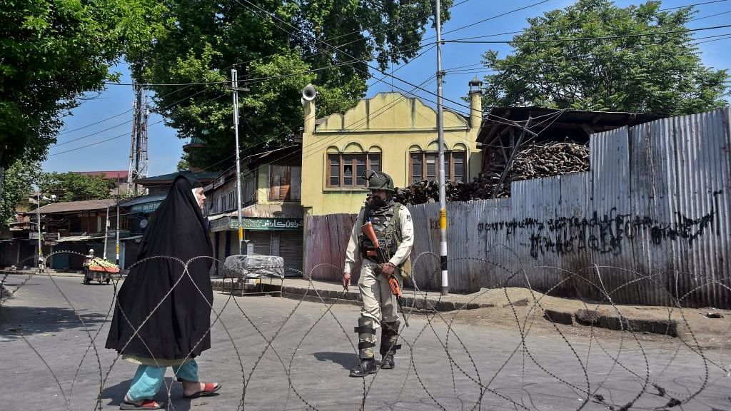 Photo by Saqib Majeed/SOPA Images/LightRocket via Getty Images