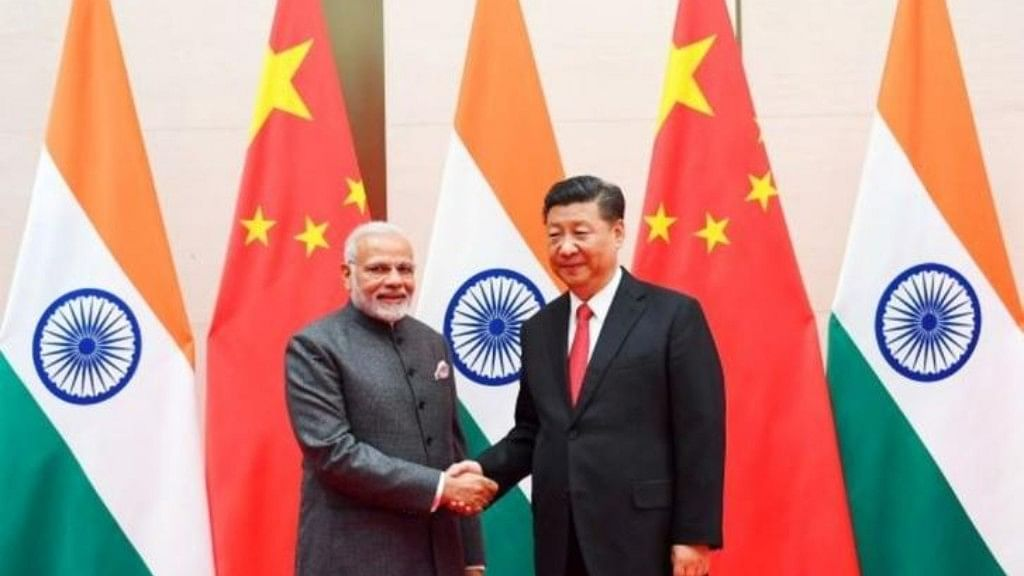 PM Modi spent one year and three months travelling-six visits to China, five to US