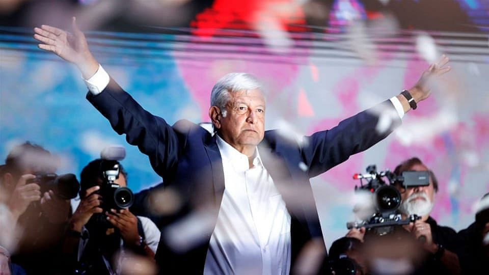 Left turn in Mexican politics is a welcome change in the Latin American landscape