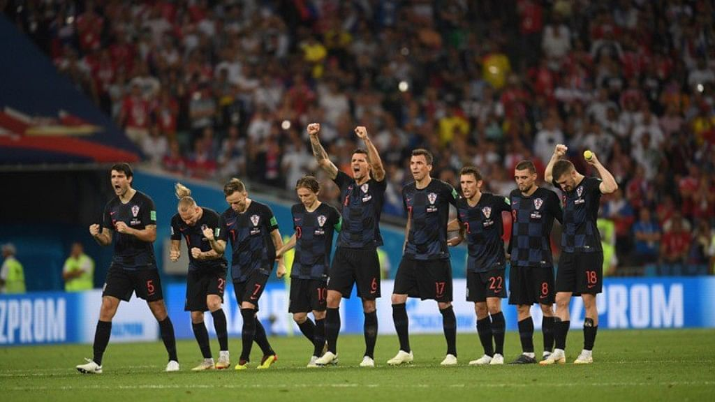 FIFA World Cup: Croatia ends the Russian dream in a dramatic thriller