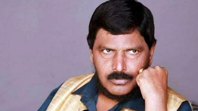 Republican Party rumblings isolate Ramdas Athawale