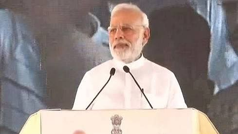 BJP-ruled Rajasthan, Maharashtra reluctant to implement PM Modi's  Ayushman Bharat