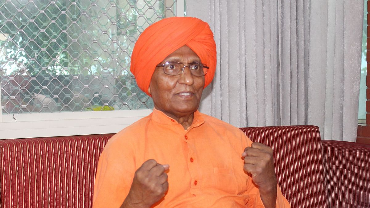 Swami Agnivesh attacks: SC refuses to order CBI probe; asks him to approach HC