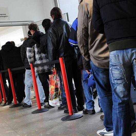 Pandemic has exacerbated labour market inequalities
