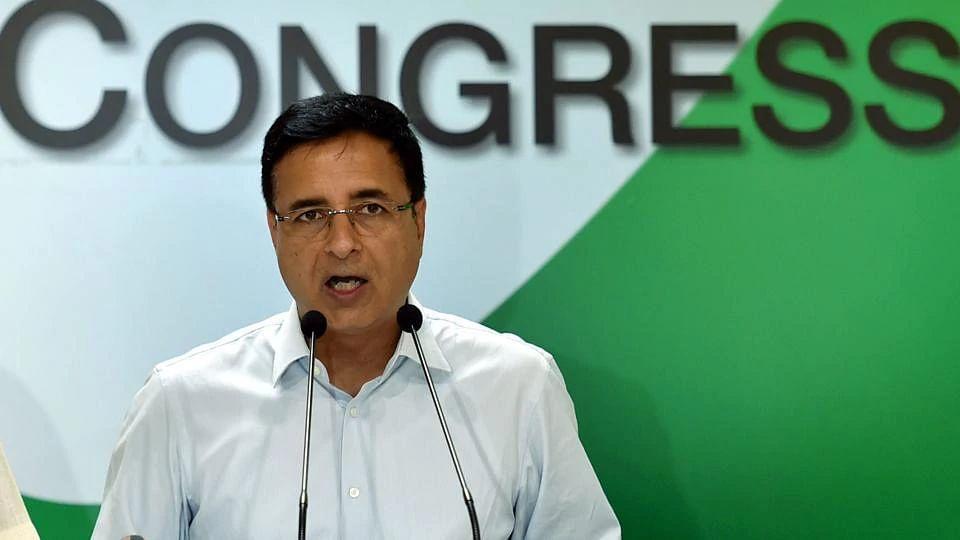 Congress alleges Modi govt's complicity in Choksi's Antiguan citizenship