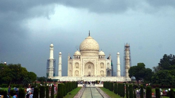 What if UNESCO withdraws Taj's world heritage site title, asks SC