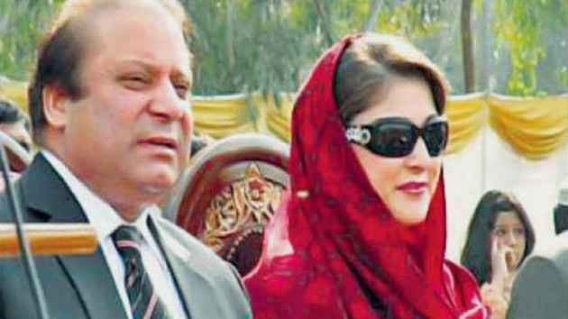 Nawaz Sharif, daughter set to be released as court suspends jail sentence
