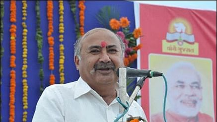 Gujarat BJP VP resigns after rape accusation, claims innocence