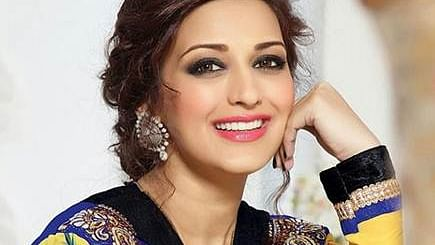 Sonali Bendre undergoing treatment for cancer
