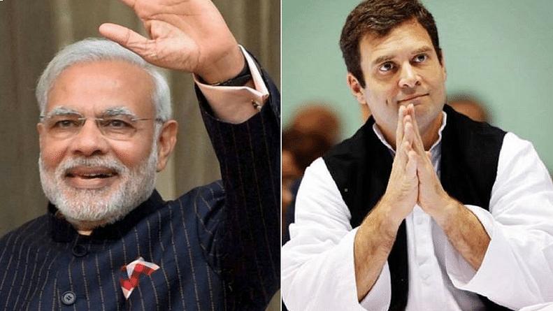 Rahul Gandhi's Rafale salvo has rattled the 'suit-boot sarkar'