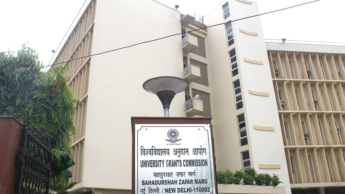 Final year examinations in universities to be held in September, UGC announces