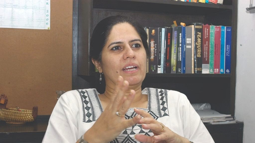 Gender: About women safety, we are behaving like ostriches, says Vrinda Grover
