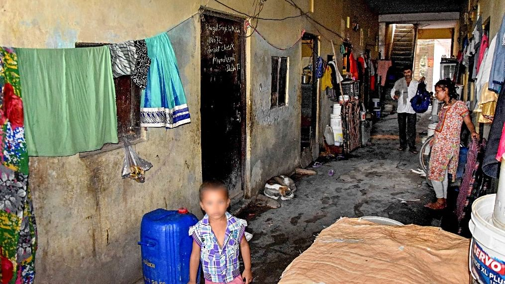 Girls die of hunger in Mandawali, Delhi—a tragedy waiting to happen