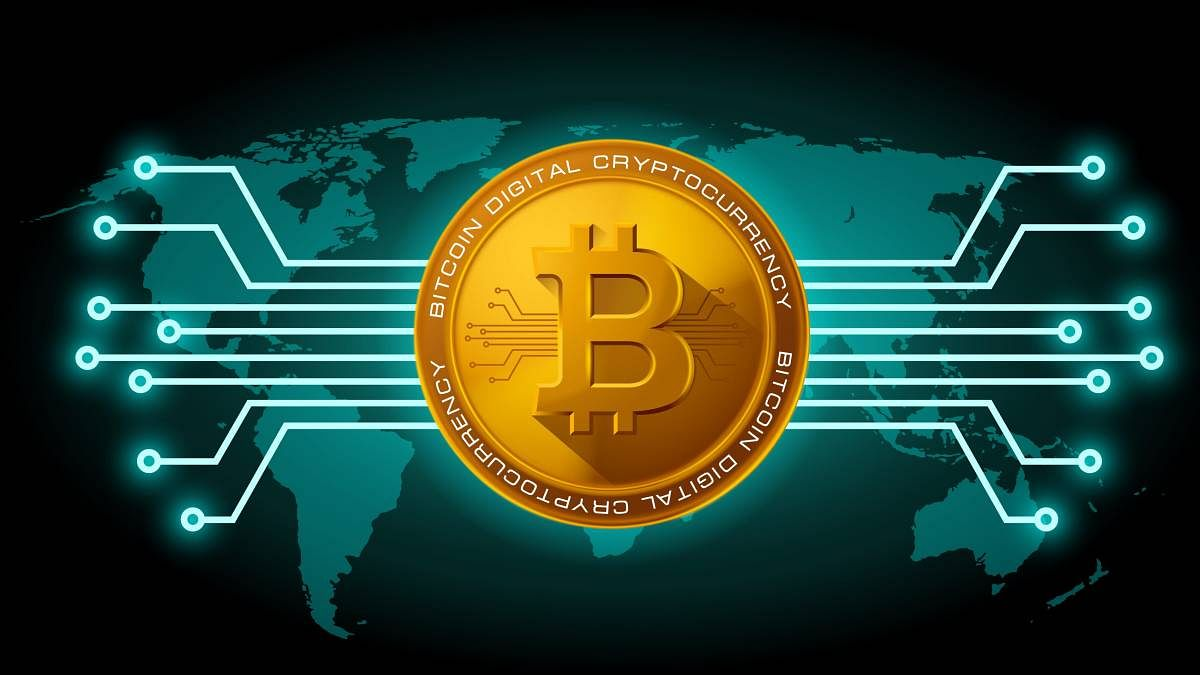 gujarat bitcoin trader