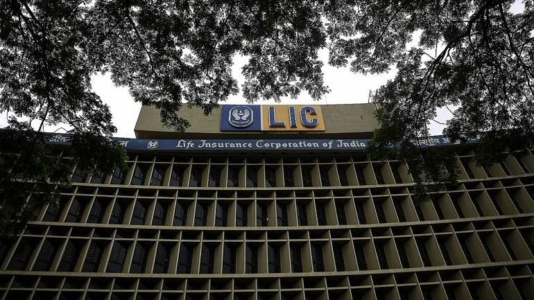 IDBI take over by LIC: Ideological bankruptcy of BJP