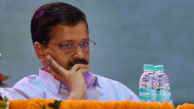 Delhi back to square one: 'Justice' Jaitley overrules SC
