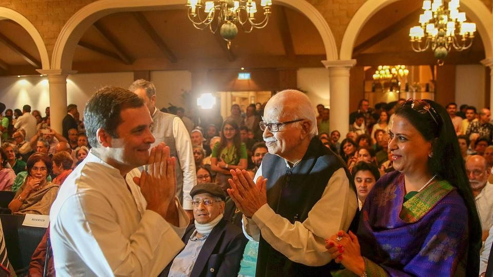 Rahul Gandhi: Fight political battles without hatred