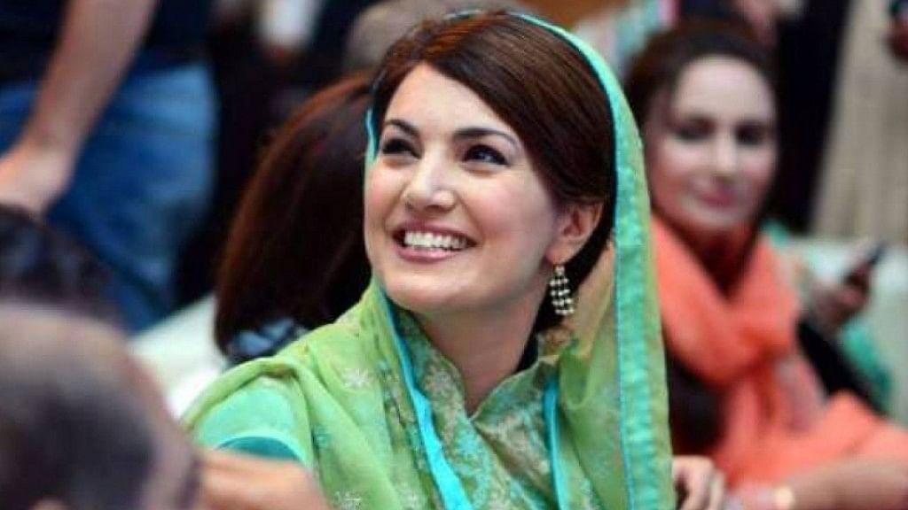 Will Reham Khan prove to be Imran Khan's nemesis