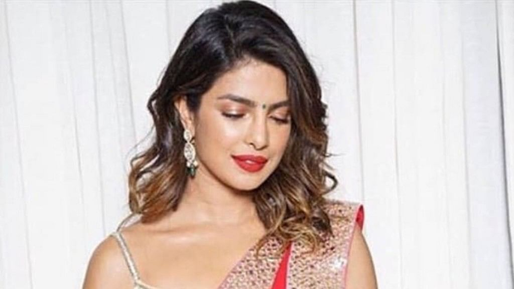 The importance of being Priyanka Chopra