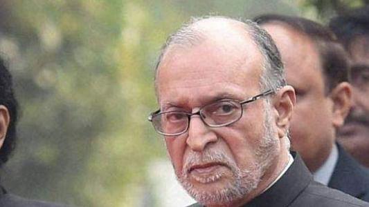 SC pulls up LG on Delhi garbage, says CM Kejriwal can't be blamed