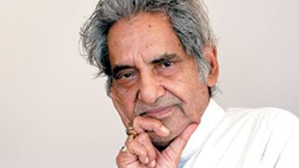 Doyen of Hindi poetry Gopal Das Neeraj no more, tributes pour in