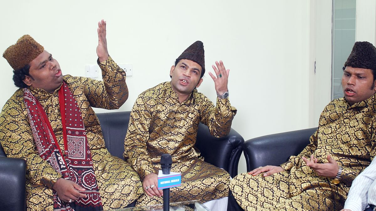 Traditional Nizami Brothers: Taking the tradition of Qawwali further