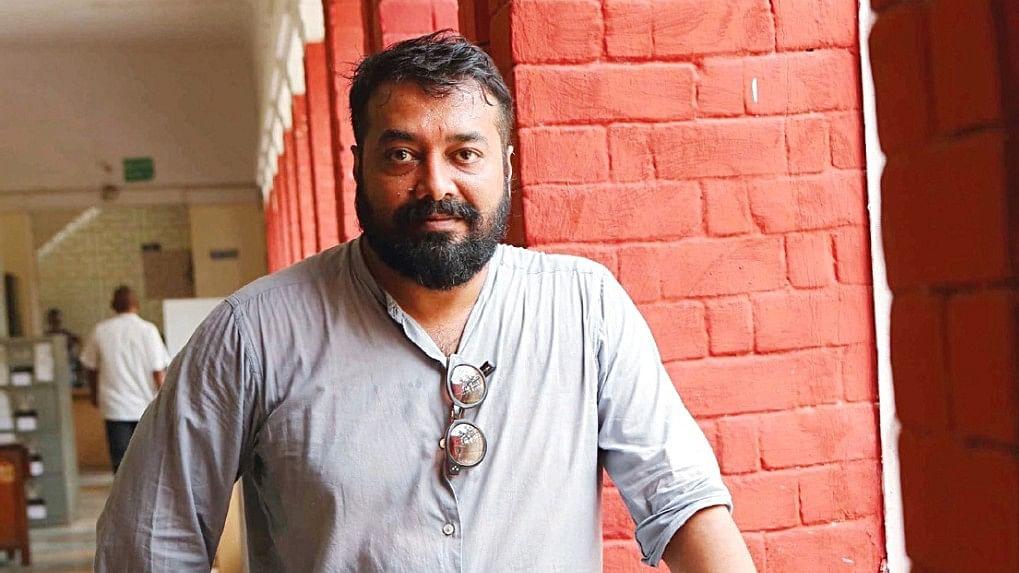 Anurag Kashyap: Digital platforms liberate a filmmaker