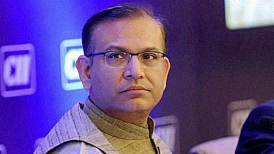 When sense goes out of sensibility, a Jayant Sinha rises