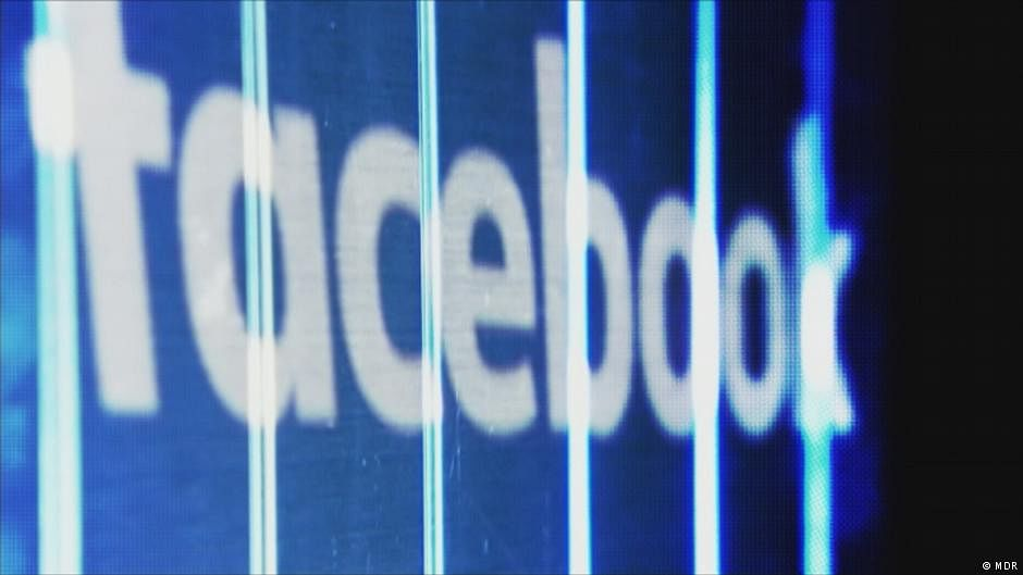 Facebook 'unintentionally uploaded' emails of 1.5mn users