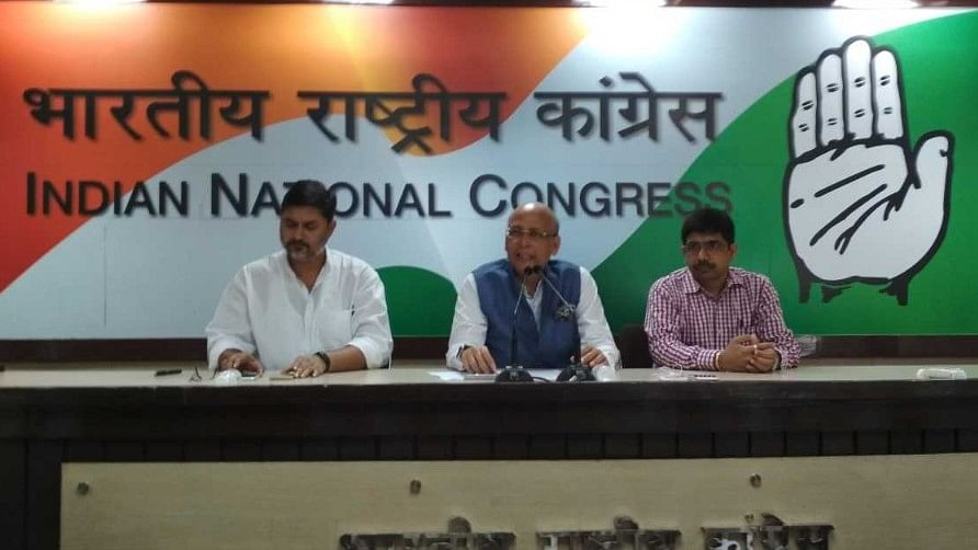 Congress: Simultaneous polls are an anti-thesis to democracy