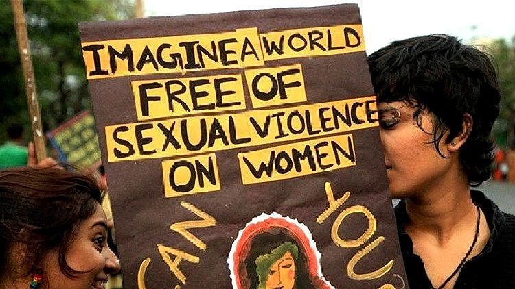 Modi's Ram Rajya is no country for women