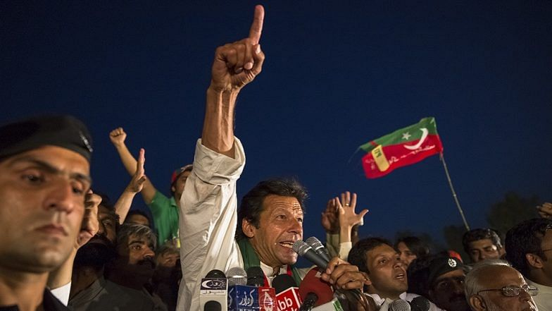 Pakistan heads towards hung assembly with Imran Khan's PTI in the lead