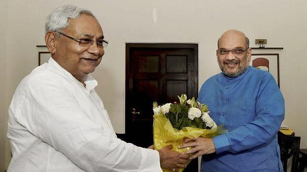Bihar: BJP to fight polls on own agenda, not one set by 'ally' JD(U)