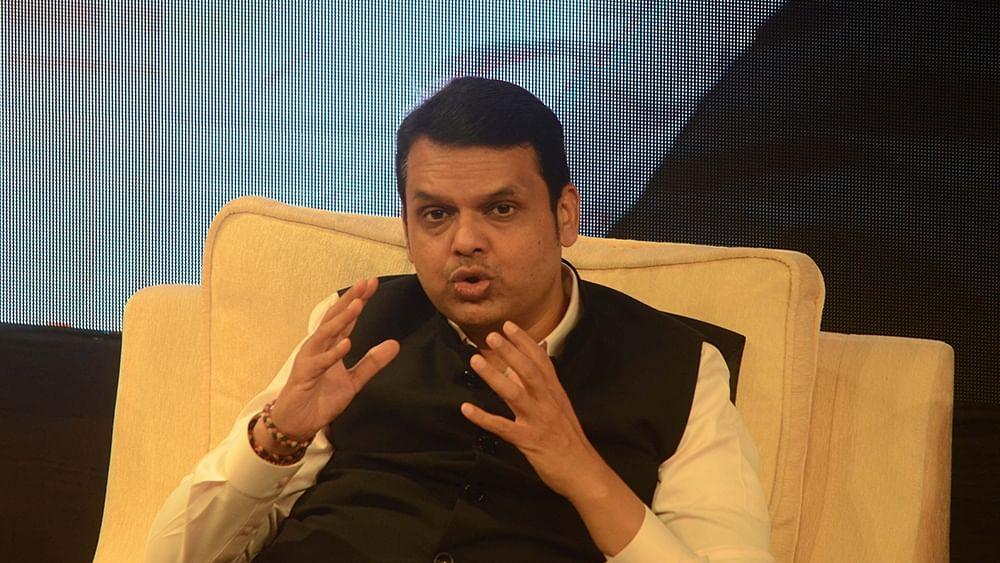 Congress alleges ₹1,767 crore land scam by Maha CM Devendra Fadnavis
