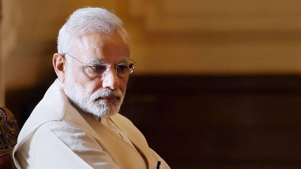 Modi's tenure so far: 50 months of showmanship and forgotten promises