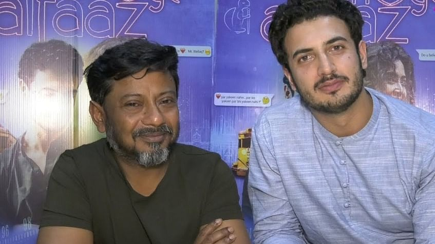 Director Onir speaks out against his allegedly abusive protégé