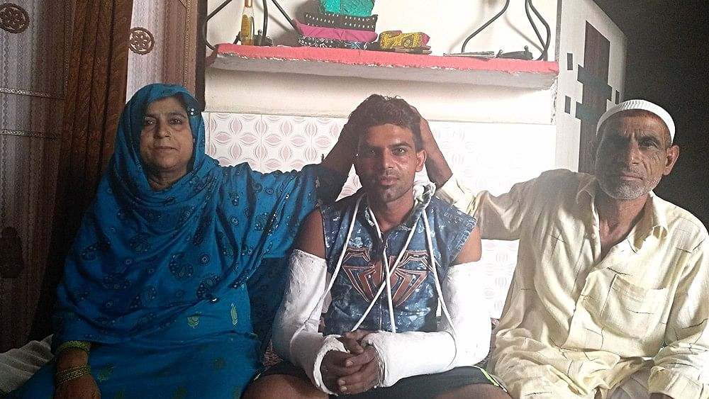 Mob lynching in West Tripura: A survivor's hair-raising account