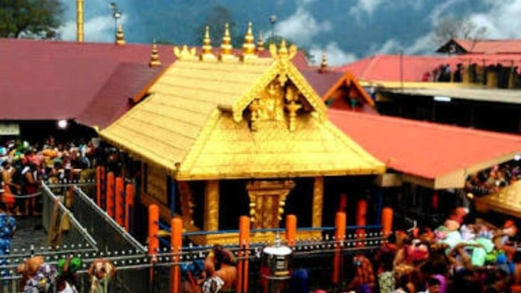 When a man can enter Sabarimala temple, a woman can too, says Supreme Court