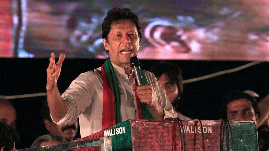 Imran Khan to take oath as Pakistan Prime Minister on Aug 18