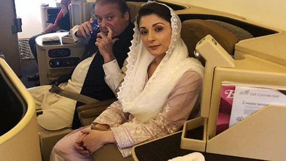 Maryam Nawaz's interview 'forcefully' taken off air