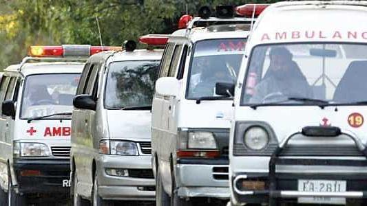 Karnataka Dy CM: Give preference to ambulances, not VIP convoys