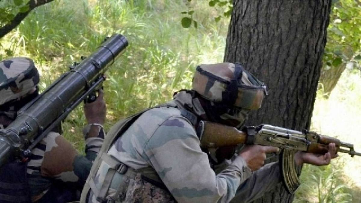 Army's 'Operation All Out' facing stiff challenge in Kashmir